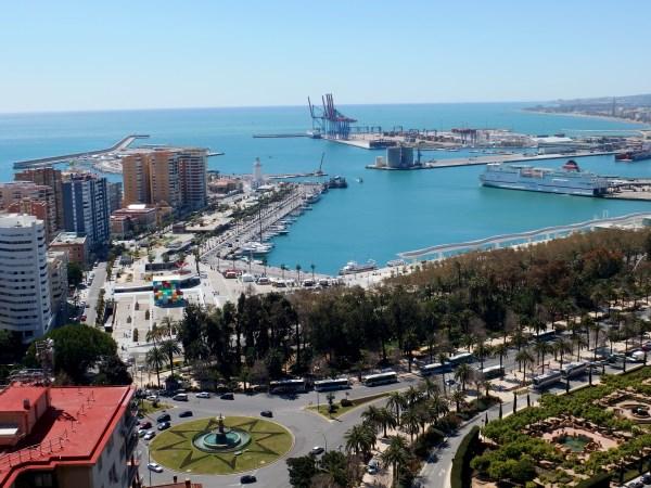 Malaga property market
